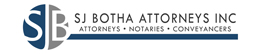 SJ Botha Attorneys Inc